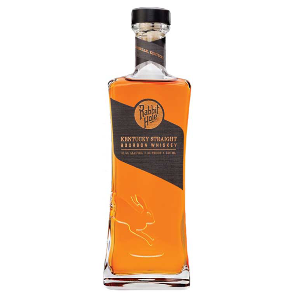 RABBIT HOLE STRAIGHT BOURBON WHISKEY - Wine & Spirits Delivery