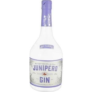 JUNIPERO GIN - Wine & Spirits Delivery