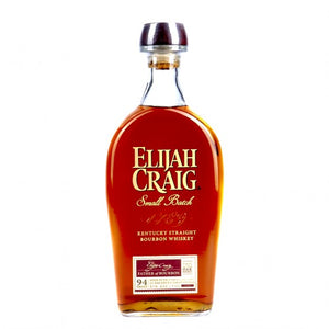 ELIJAH CRAIG SMALL BATCH - Wine & Spirits Delivery