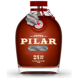 PAPAS PILAR SHERRY CASK RUM - Wine & Spirits Delivery