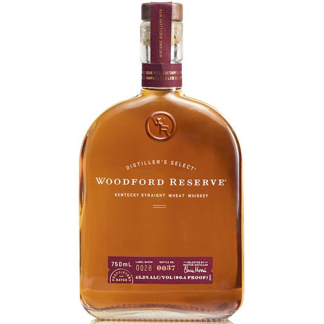 WOODFORD RESERVE® WHEAT - Wine & Spirits Delivery