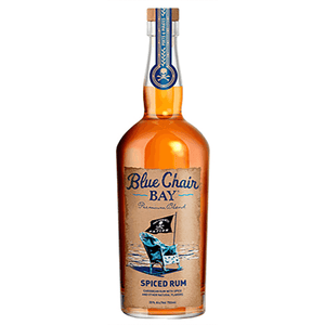 BLUE CHAIR BAY SPICED RUM - Wine & Spirits Delivery