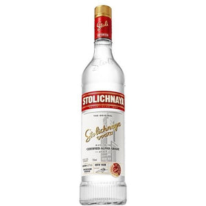 STOLICHNAYA VODKA - Wine & Spirits Delivery