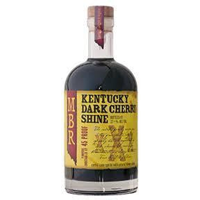 MB ROLAND KENTUCKY DARK CHERRY MOONSHINE - Wine & Spirits Delivery