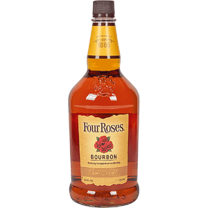 FOUR ROSES BOURBON - Wine & Spirits Delivery
