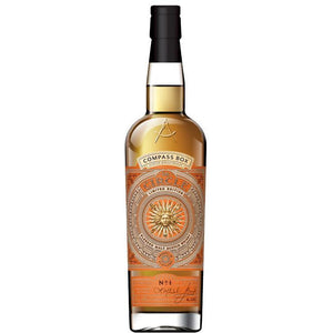 COMPASS BOX THE CIRCLE - Wine & Spirits Delivery
