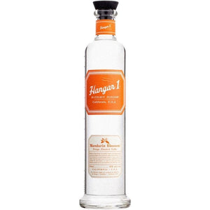 HANGAR 1 MANDARIN BLOSSOM VODKA - Wine & Spirits Delivery