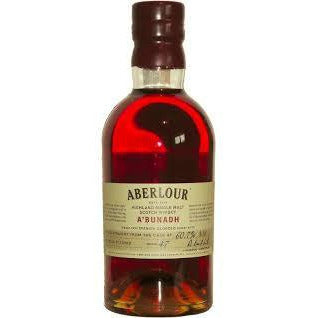 ABERLOUR A'BUNADH - Wine & Spirits Delivery