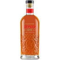 PENDLETON 1910 RYE WHISKEY - Wine & Spirits Delivery