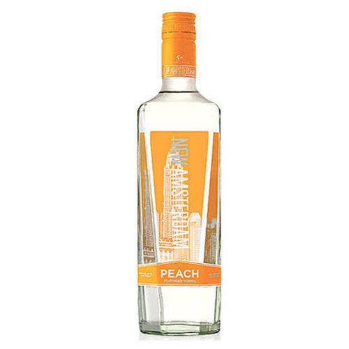 NEW AMSTERDAM PEACH 1 LITER - Wine & Spirits Delivery