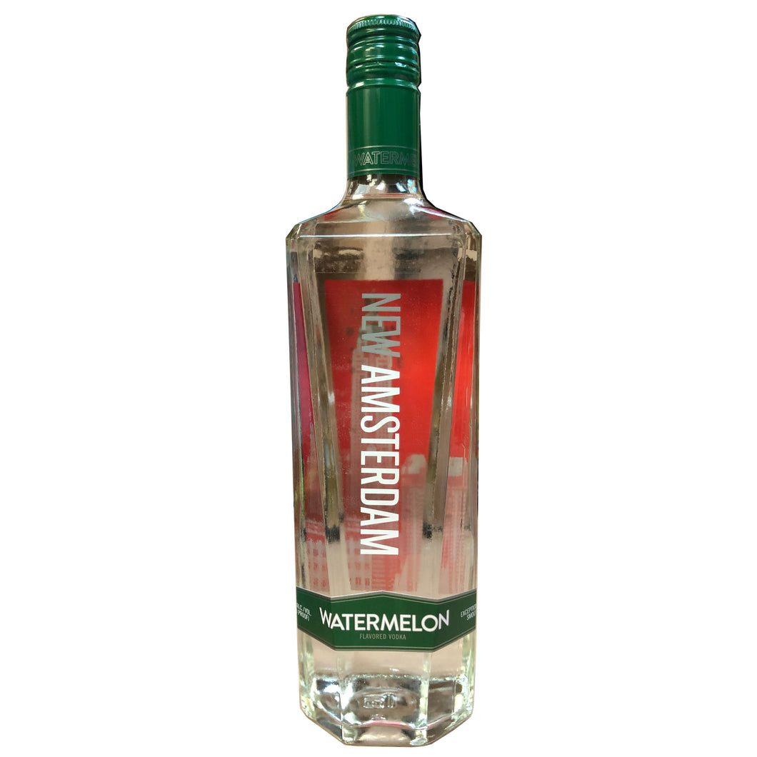 NEW AMSTERDAM WATERMELON - Wine & Spirits Delivery