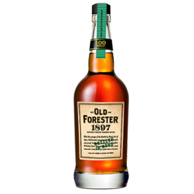 OLD FORESTER 1897 - Wine & Spirits Delivery