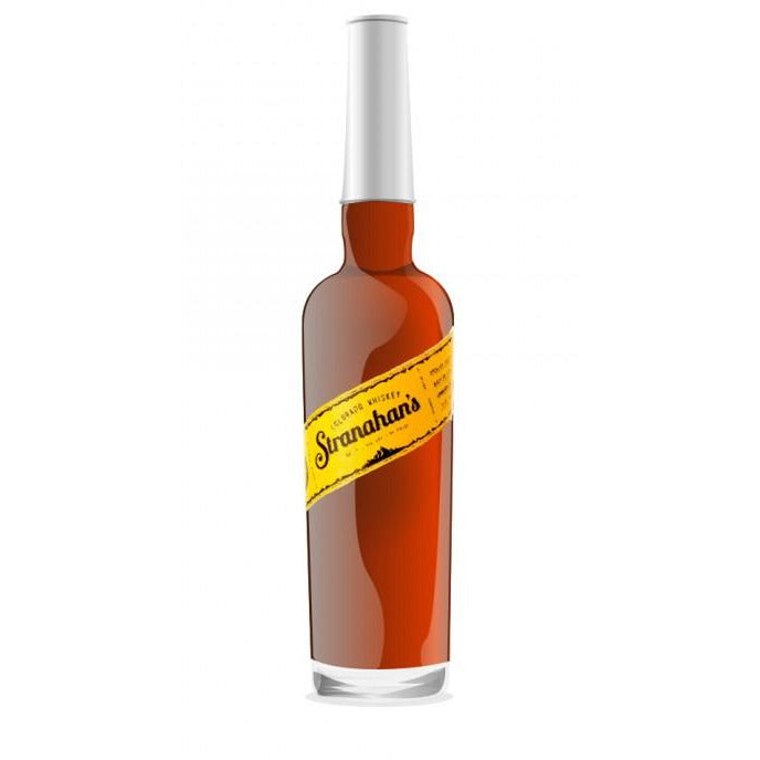 STRANAHAN'S® COLORADO WHISKEY - Wine & Spirits Delivery