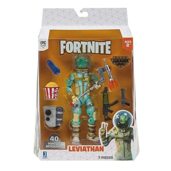 Action Figurer Fortnite Leviathan Fortnite (15 cm)
