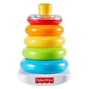 Fisher Price Stabellegetøj