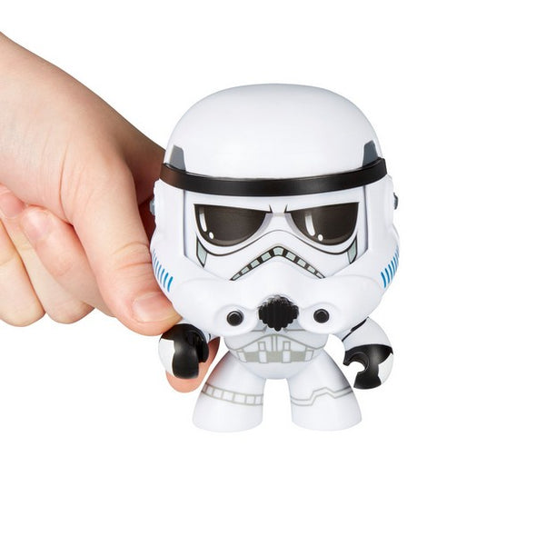 Mighty Muggs Star Wars - Stormtrooper Hasbro