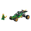 Bil Ninjago Jungle Buggy Lego 71700