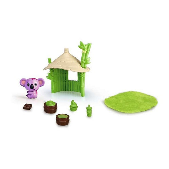 Playset Mymy City Famosa
