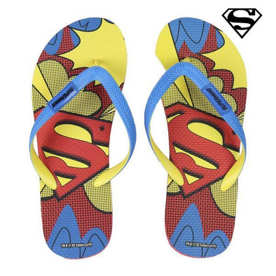 Sandaler til swimming pools Superman 73799