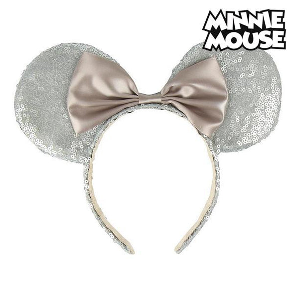Hårbøjle Minnie Mouse 71126