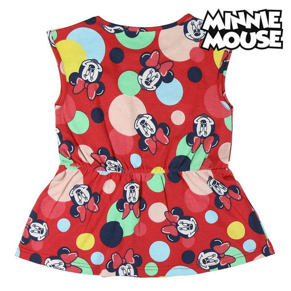 Kjole Minnie Mouse
