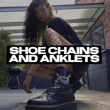 Shoe Chains