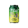 24 x Little Rick Drink 32mg CBD Sparkling 330ml Mint & Lime