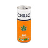 24 x Chillo Organic Bio Energy Drink 250ml