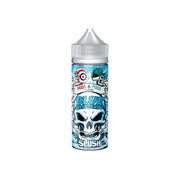 Mods & Pods Slush 0mg 100ml Shortfill (70VG/30PG)