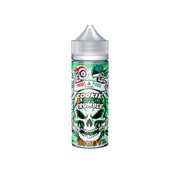 Mods & Pods Dessert 0mg 100ml Shortfill (70VG/30PG)