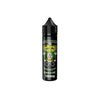 Billiards 420 Terpene Infused 50ml E-Liquid 1000mg CBD