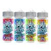 Ice Blast 0mg 120ml Shortfill (70VG/30PG)