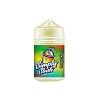Simply Slush 0mg 50ml Shortfill (70VG/30PG)