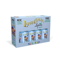 Leprechaun Sweet Shop (5 x 8ml + 1 Nic Shot ) E-liquids Gift Box (70VG-30PG)