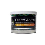 Green Apron CBD Flower Tea Tin 3.5g - Cali Orange (20% CBD)