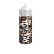Moreish Puff Brewed 0mg 100ml Shortfill (70VG/30PG)