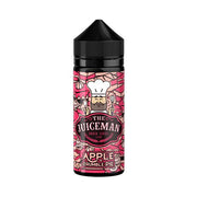 The Juiceman Baker Range 0mg Shortfill 100ml (50VG/50PG)