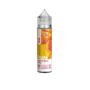 Red Fruits 0mg 50ml Shortfill (70VG/30PG)