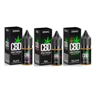 CBD SPECTRUM 300mg CBD 10ml
