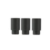 100 x Disposable Rubber 810 Drip Tips