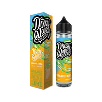 Doozy Vape Co Cool Collection 0mg 50ml Shortfill (70VG/30PG)