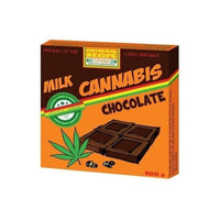 Euphoria Cannabis Milk Chocolate