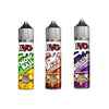 I VG Seasonal Range Limited Edition 0mg 50ml Shortfill (70VG/30PG)
