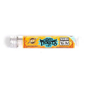 Lift Tickets 710 CBD Terpene Infused Rolling Cones - Lemon Fuel