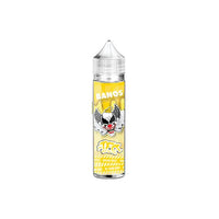The Fog Clown Ice Cream Series 0mg 50ml Shortfill (70VG/30PG)