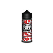 Ultimate Puff Shakes 0mg 100ml Shortfill (70VG/30PG)