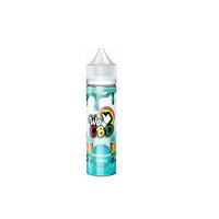 We Like CBD 1500mg CBD 60ml Shortfill E-Liquid (70VG/30PG)