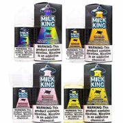 Milk King 0mg 100ml Shortfill (70VG/30PG)