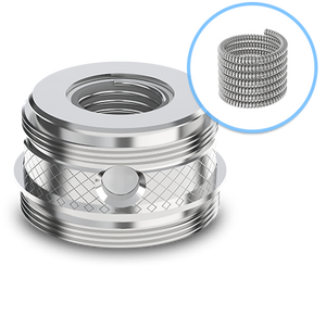 MG Atomizer Heads - Clapton 0.5ohm