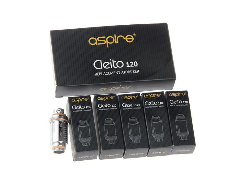 CLEITO 120 Replacement Coil - Single